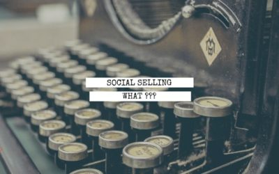 Le social selling, What ???